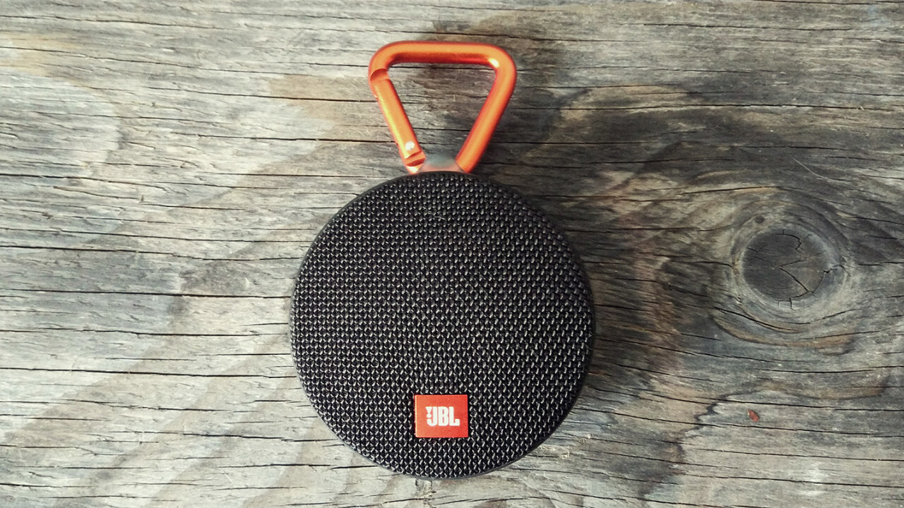 JBL Clip 2 review: Terrific sound in a rugged, go-anywhere package