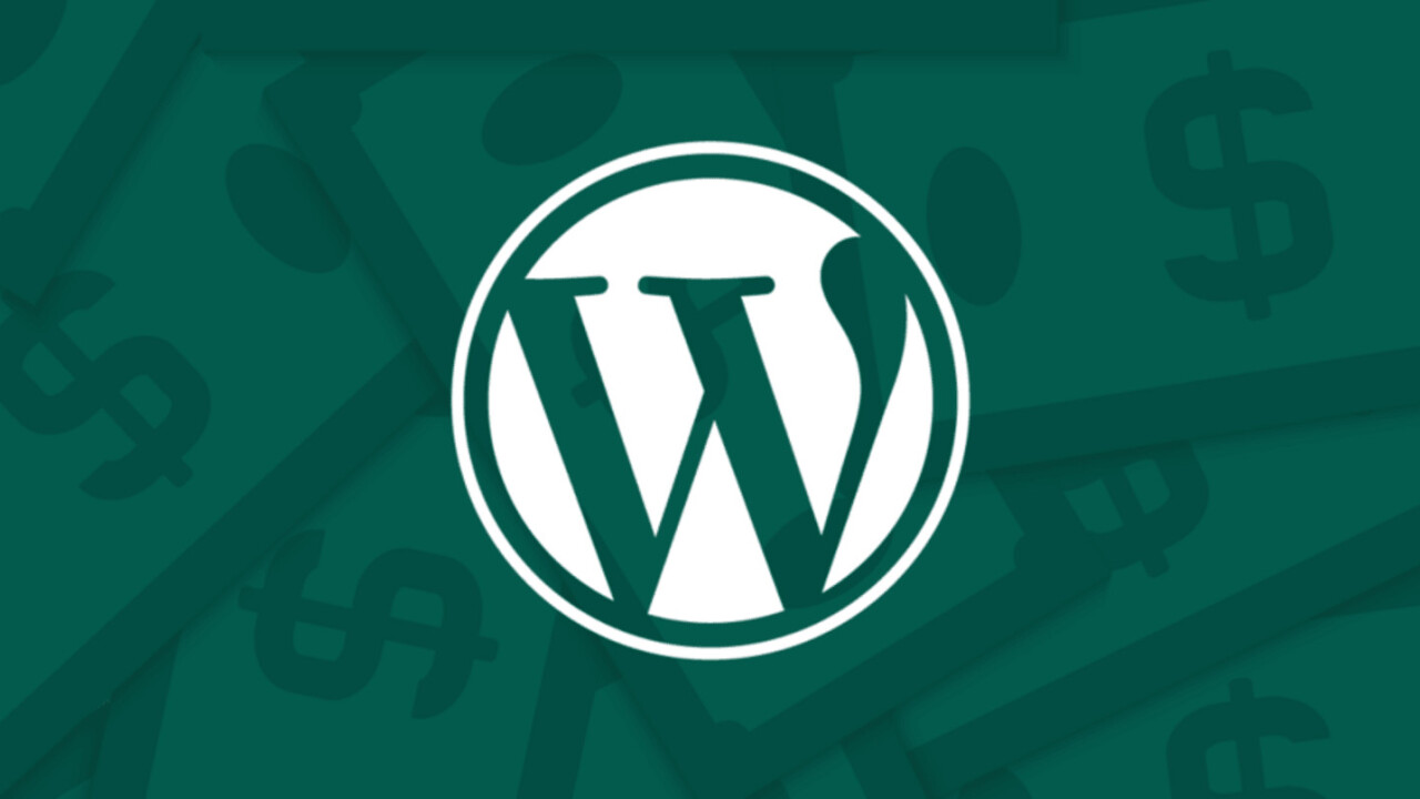 Build a happy, engaged web audience with the WordPress Mega Bundle (94% off)