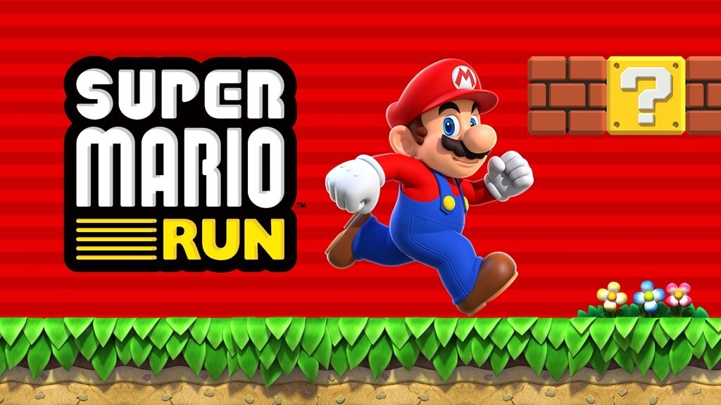 Super Mario Run runs past 78M downloads and $53M in revenue