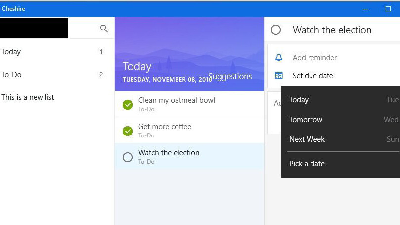 Microsoft is building a new to-do list app even though it already owns one