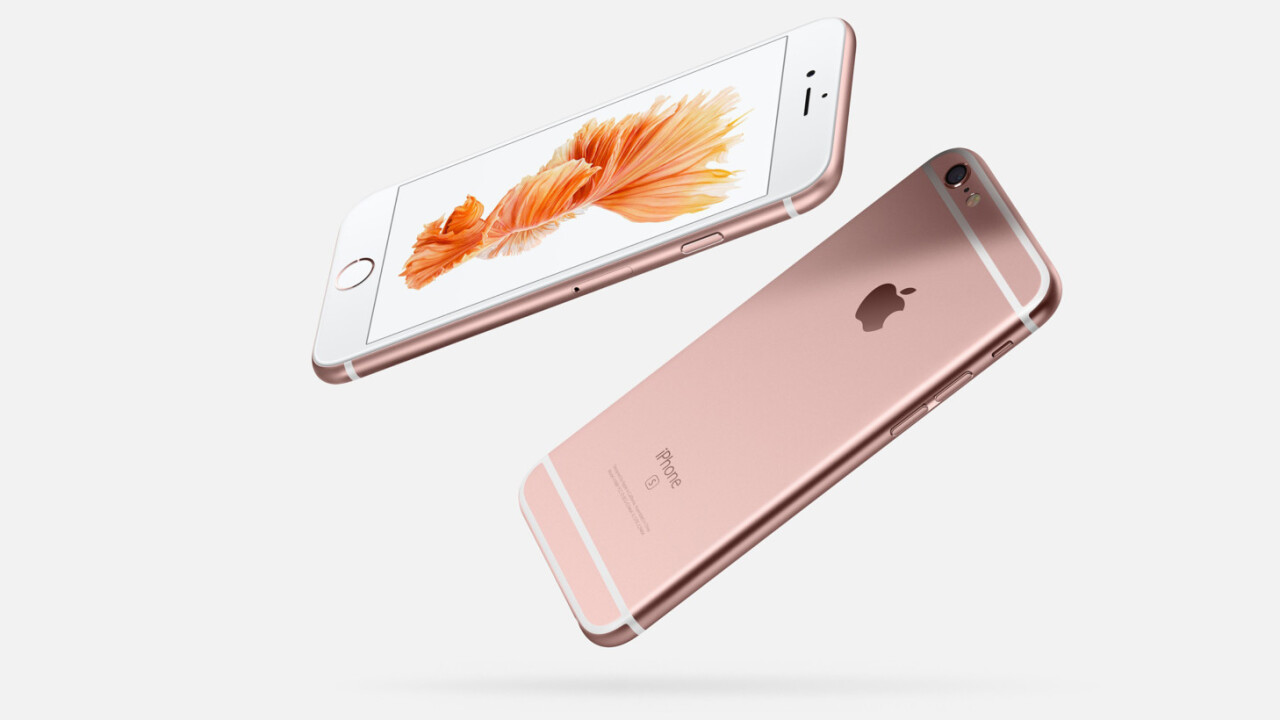 Apple is reportedly gearing up to manufacture iPhones in India