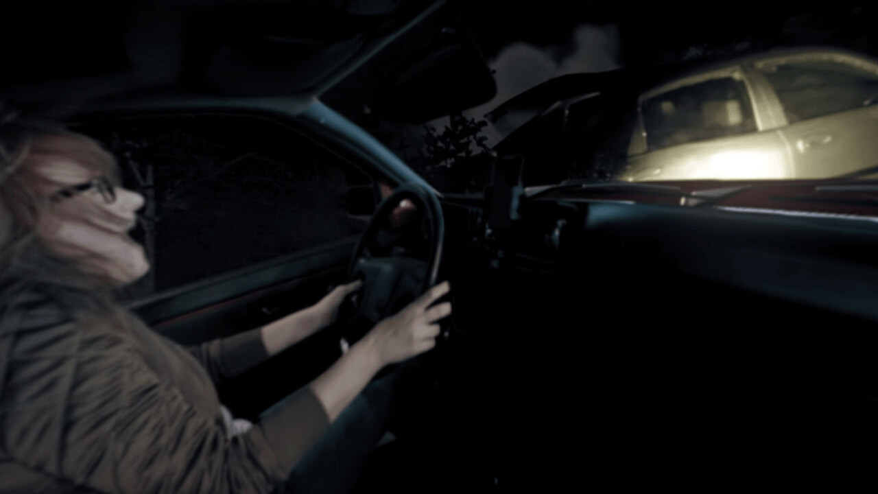 VR simulation shows the life-altering implications of driving drunk
