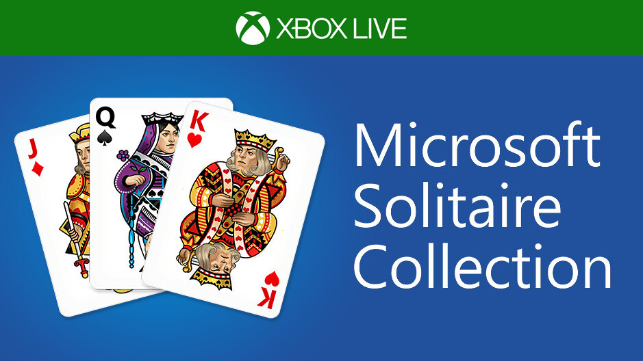 Rejoice: Microsoft brings Solitaire to Android and iOS
