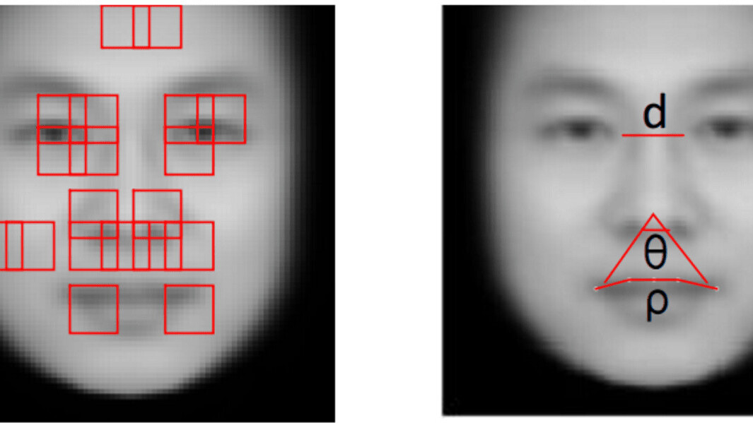 This scary artificial intelligence has learned how to pick out criminals by their faces