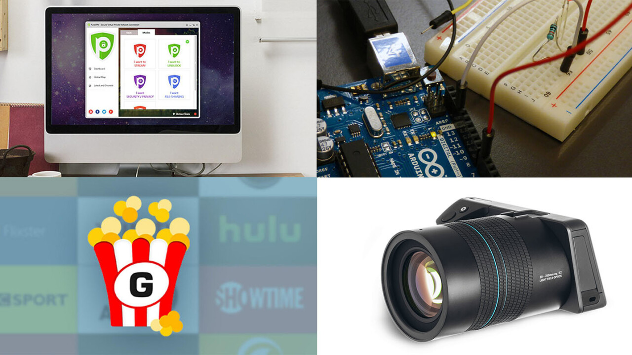 Black Friday exclusive: 4 tech deals you won't want to miss