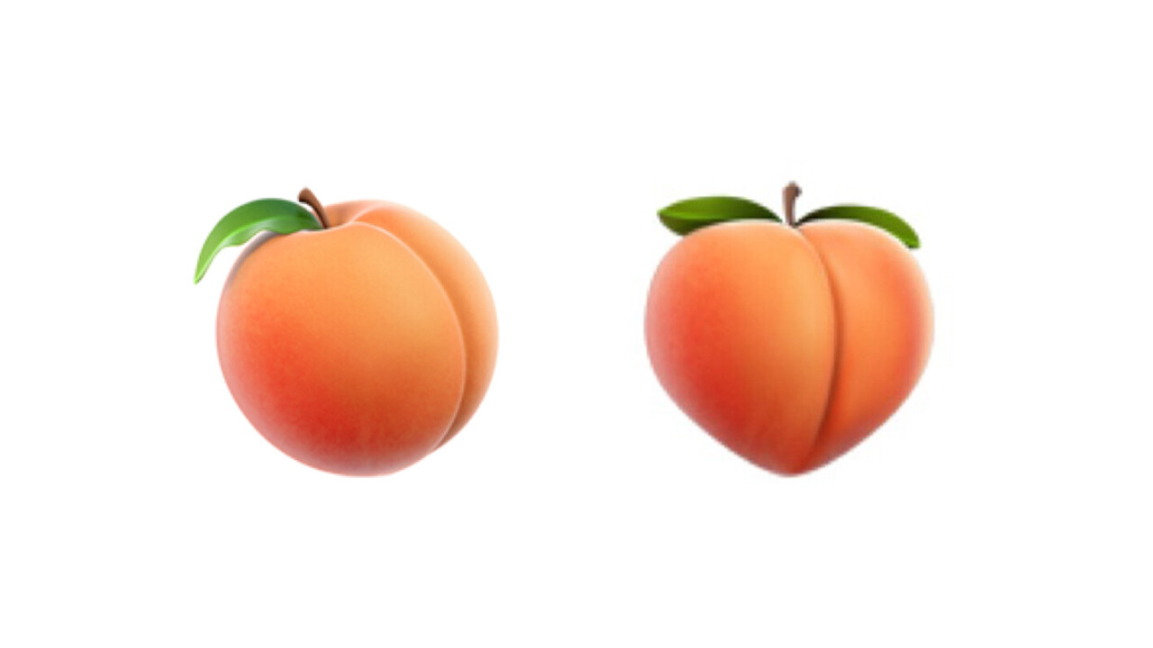 Apple isn't ruining emoji sexting after all, so you can keep sending butts