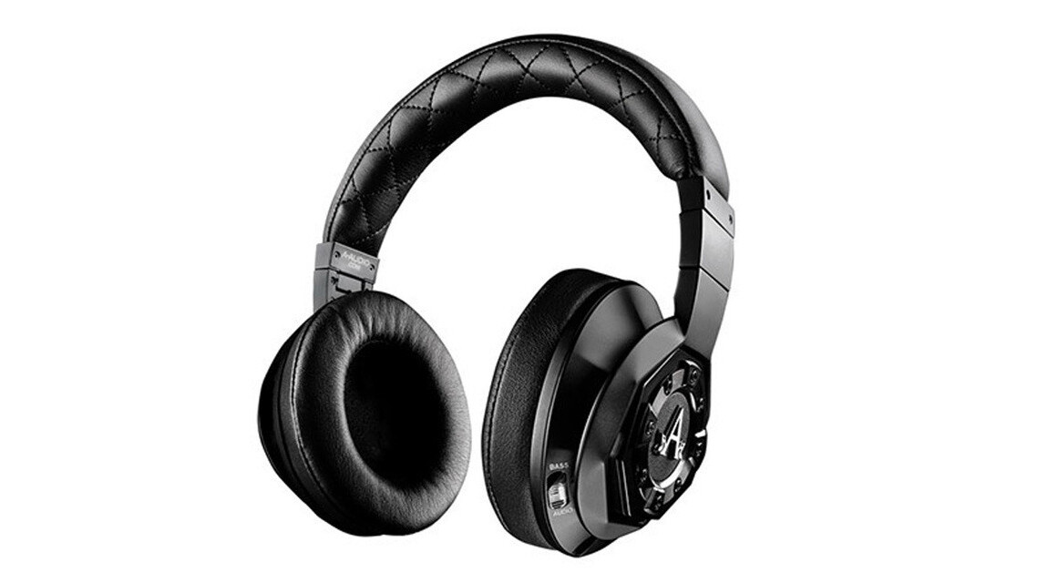 Get these CES-honored noise cancelling headphones at a doorbuster price (73% off)