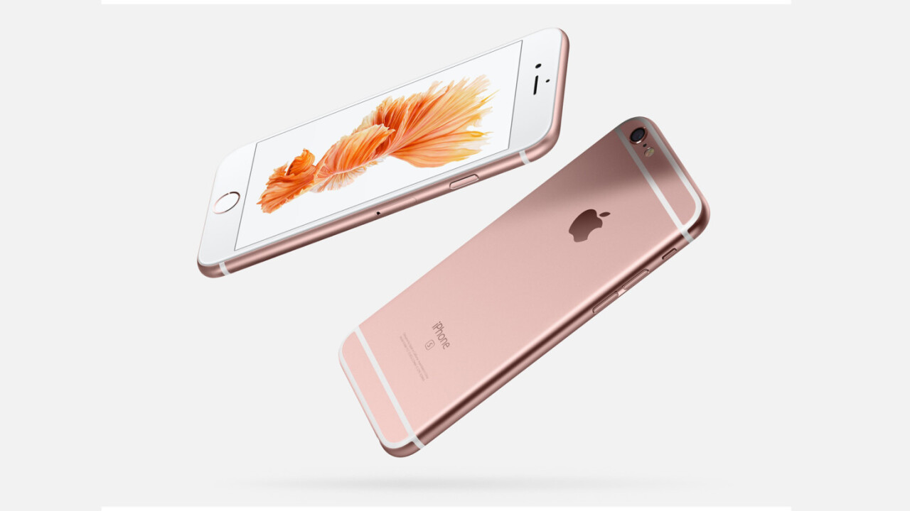 PSA: Apple will replace your iPhone 6s battery for free if it's shutting down unexpectedly