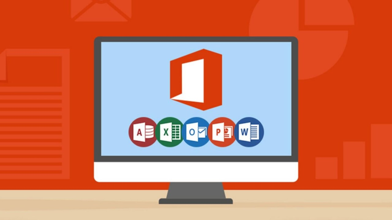 This Microsoft Office 2016 Certification Training Bundle will make you indispensable in the workplace