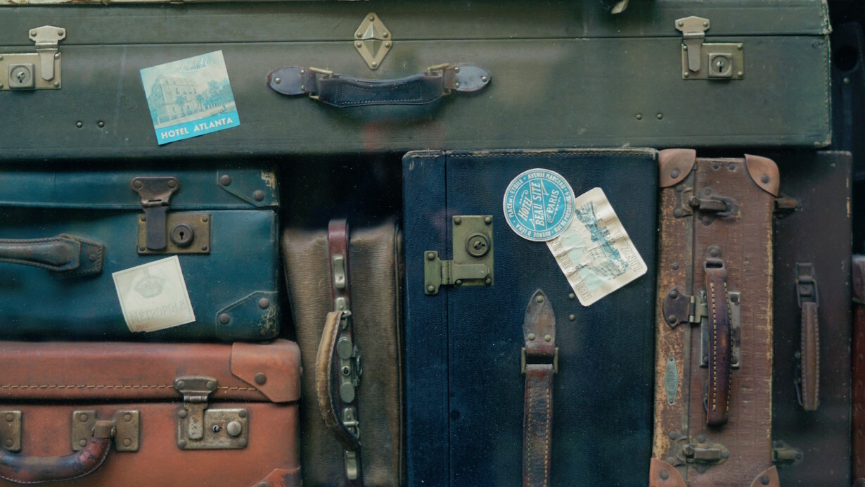 Does your domain have baggage? Check before you commit