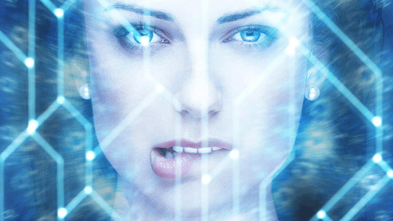 Expert says AI-driven sex robots will blow you… away