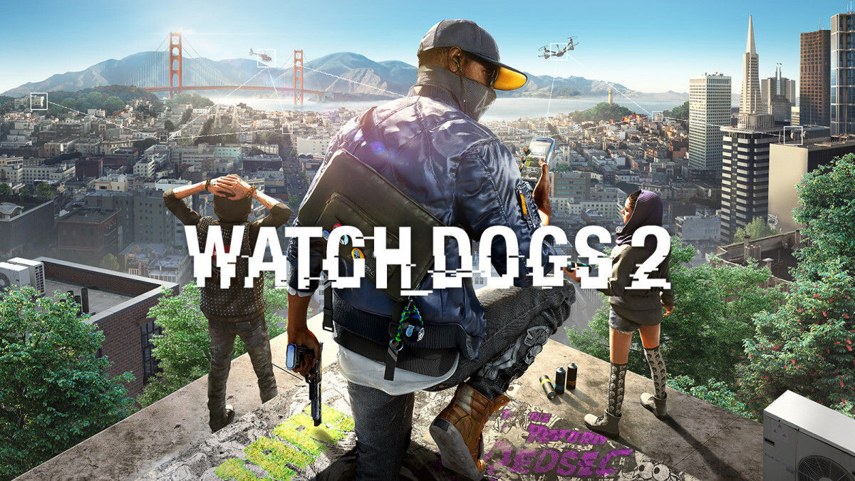 Watch Dogs 2 is an amusing ode to internet culture