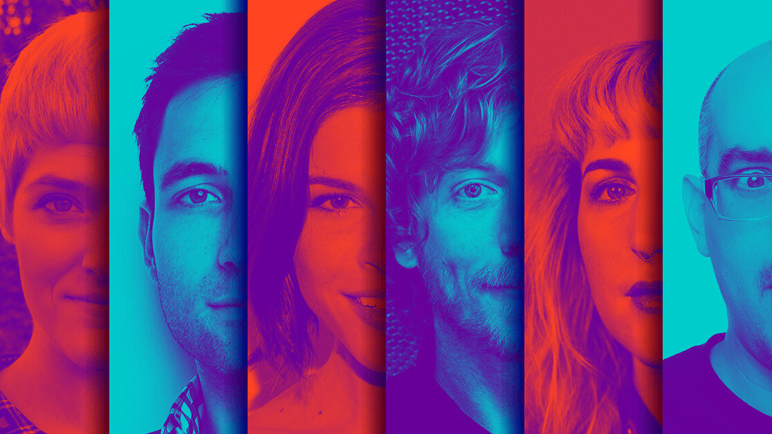 TNW Conference 2017: Here are the first 15 speakers!