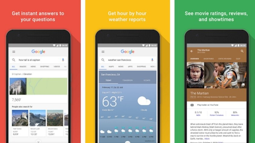 Google reportedly killing off the Now Launcher with no clear replacement in sight