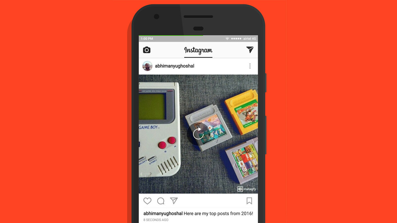 Instagram finally offers two-factor authentication for everyone