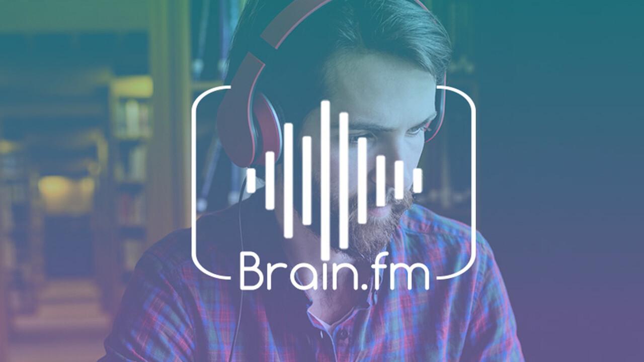 Brain.fm's AI-powered audio tracks are like a mind-focusing drug (80% off)
