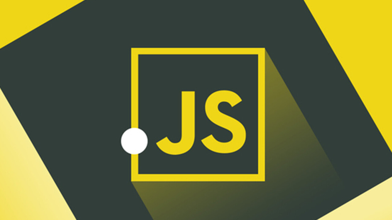 Master web building with this complete JavaScript coding instruction — only $29