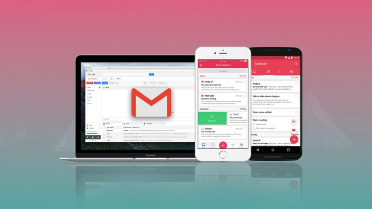 ActiveInbox turns your Gmail inbox into a lean, mean task managing machine (63% off)