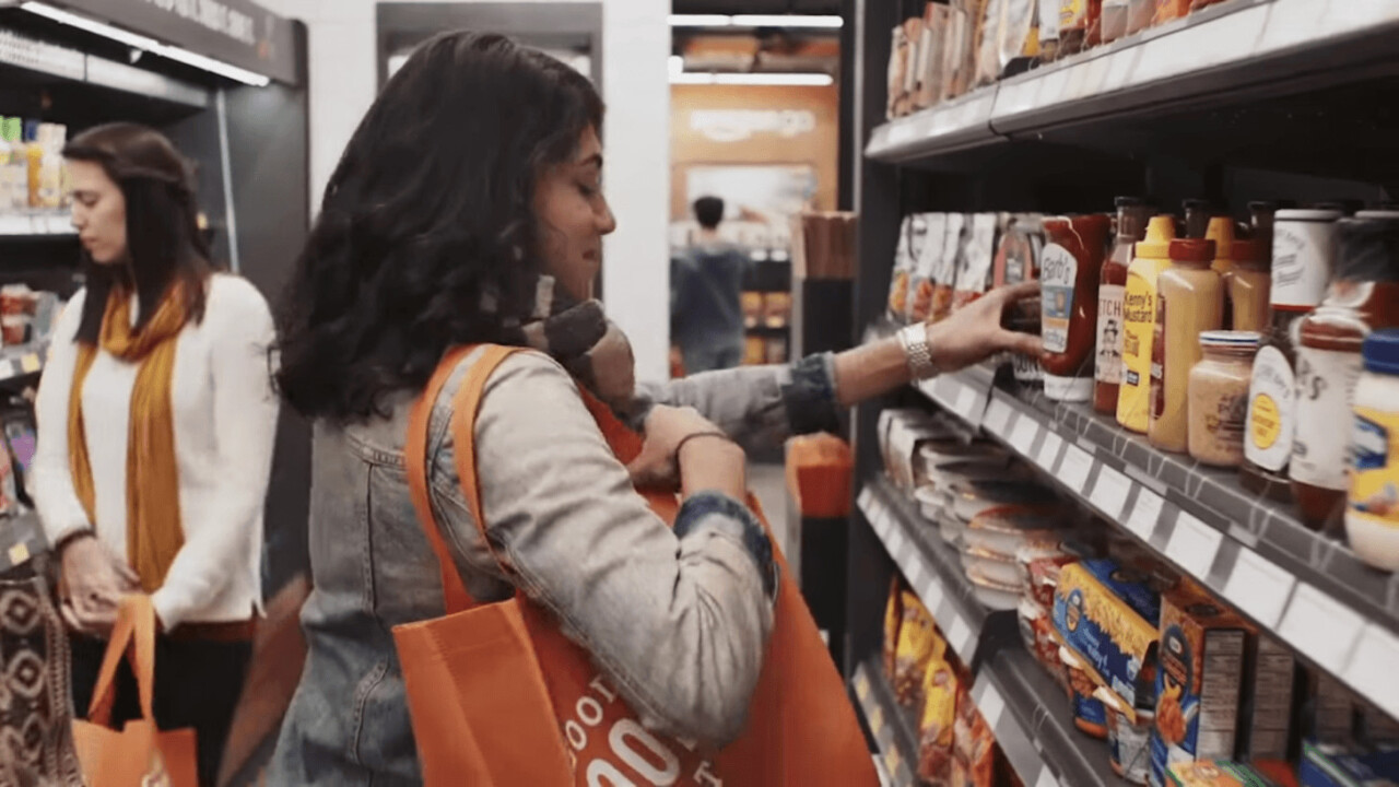 How artificial intelligence is defining the future of brick-and-mortar shopping