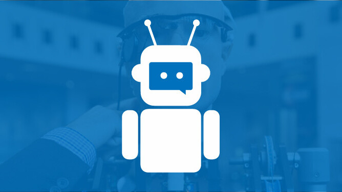 3 reasons 2017 is the year to develop a company chatbot