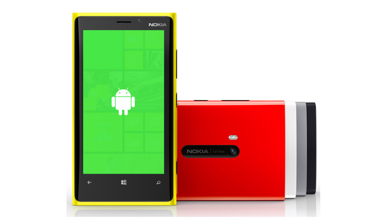 Nokia to kick off its mobile comeback with new Android smartphones in 2017