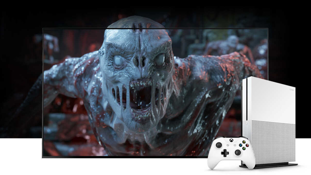Xbox One getting Dolby Atmos support via update — now available through Insider Program