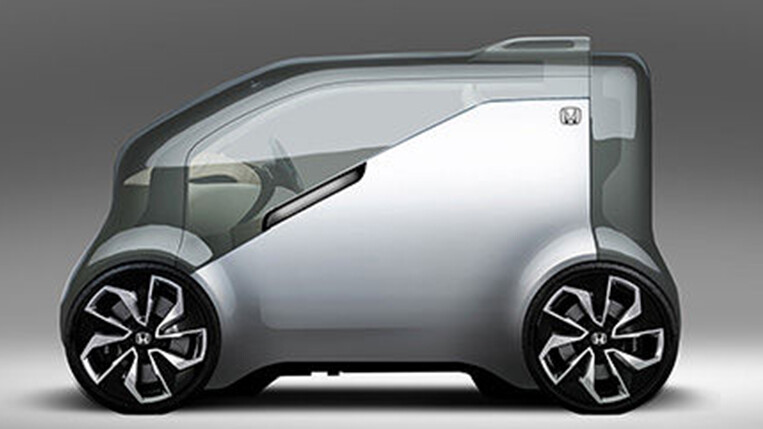 Honda to unveil AI-powered electric car that has its 'own emotions'