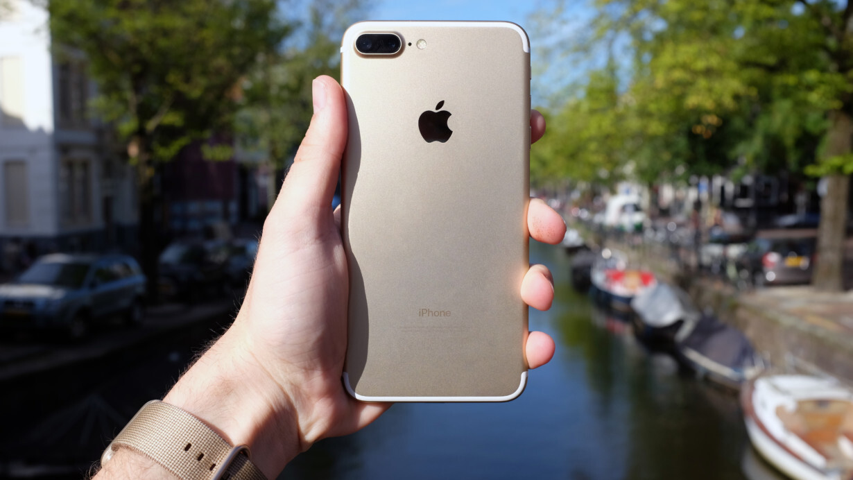 Apple just broke its iPhone sales record – again