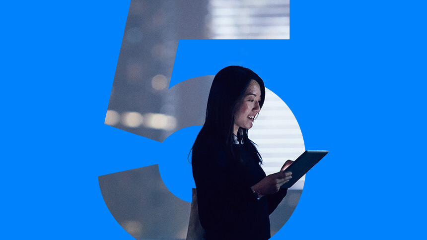 Bluetooth 5 launches and it's a lot more powerful