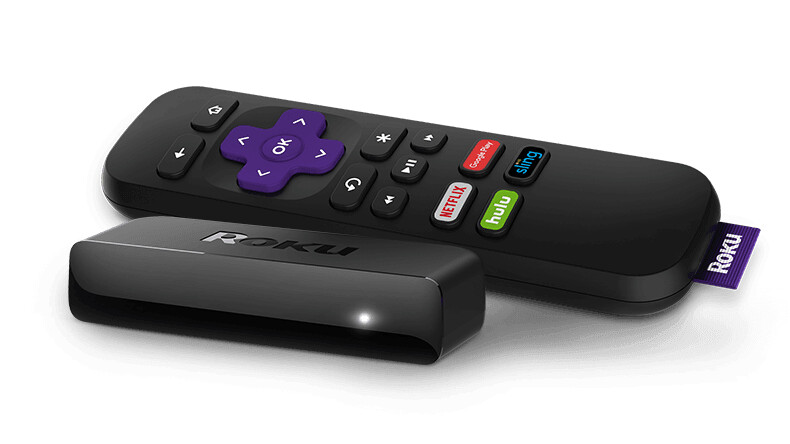 The $30 Roku Express is the perfect gift for your non-techy friends