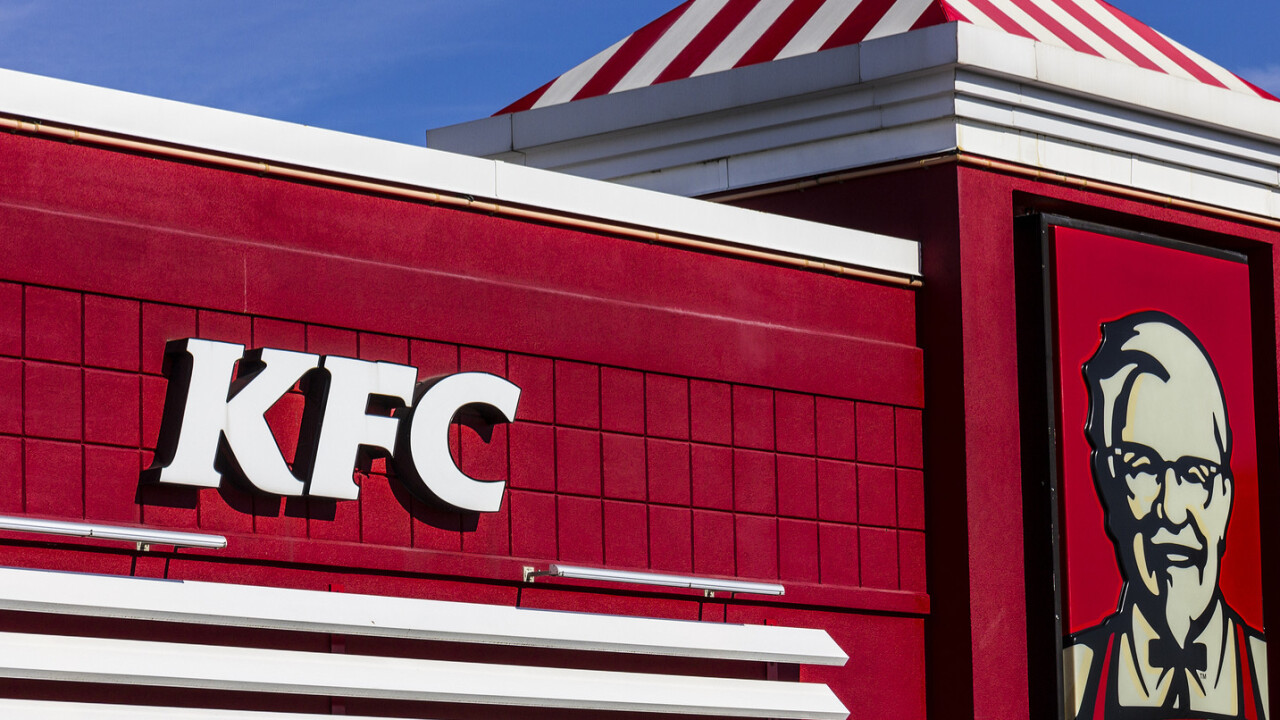KFC loyalty program hack proves it's better at protecting recipes than passwords