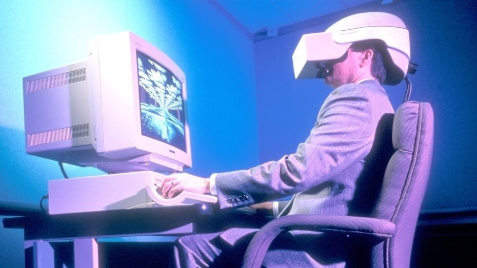The troubled history of VR and why next year will make it or break it