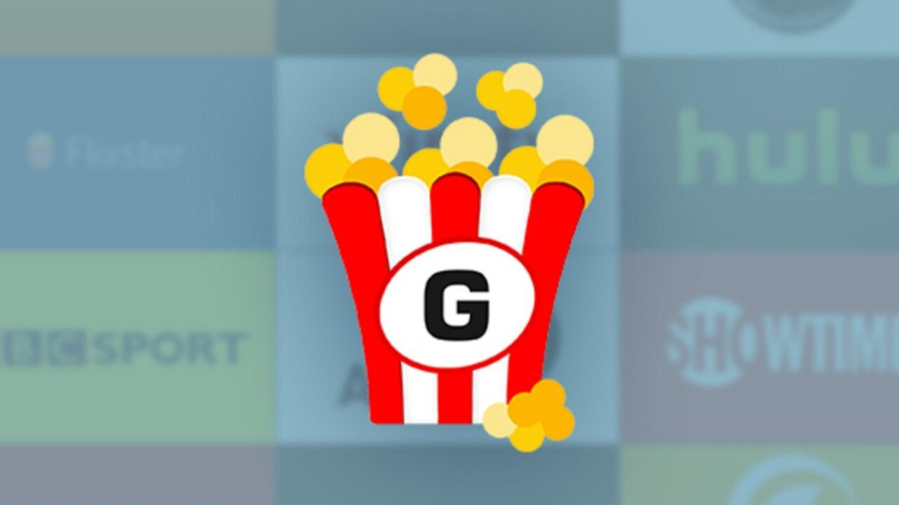 Avoid pesky location restrictions on your favorite streamed content with a lifetime of Getflix — just $29
