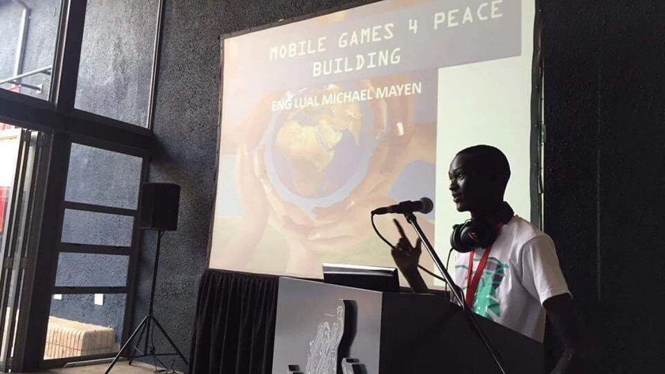 War-torn South Sudan gets its very first Global Game Jam, despite UN warnings of genocide