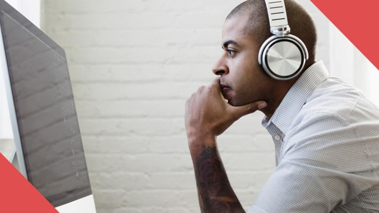 Listen to Focus@Will's mind-focusing audio tracks to amp up your productivity (79% off)
