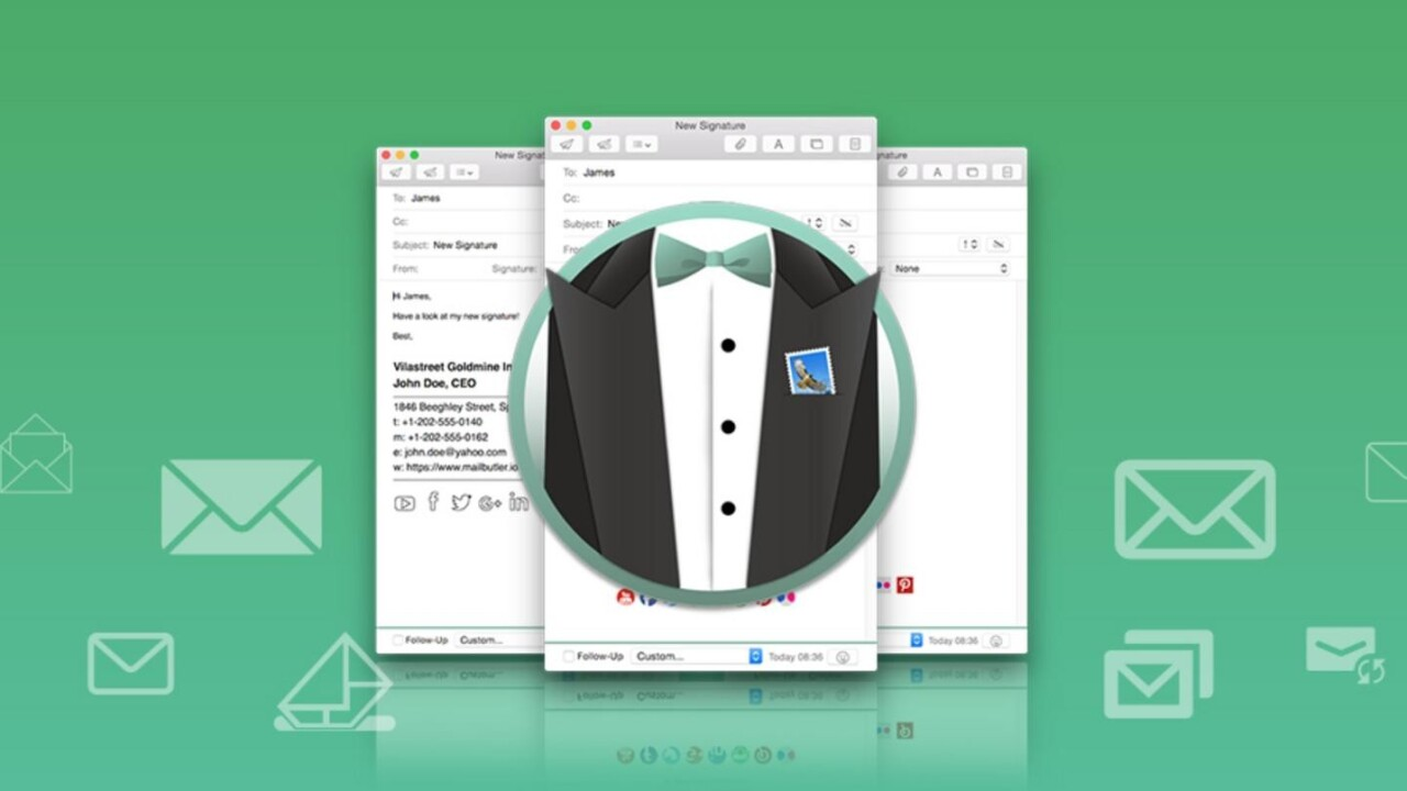 Supercharge your email game with a lifetime subscription to MailButler for just $34.99