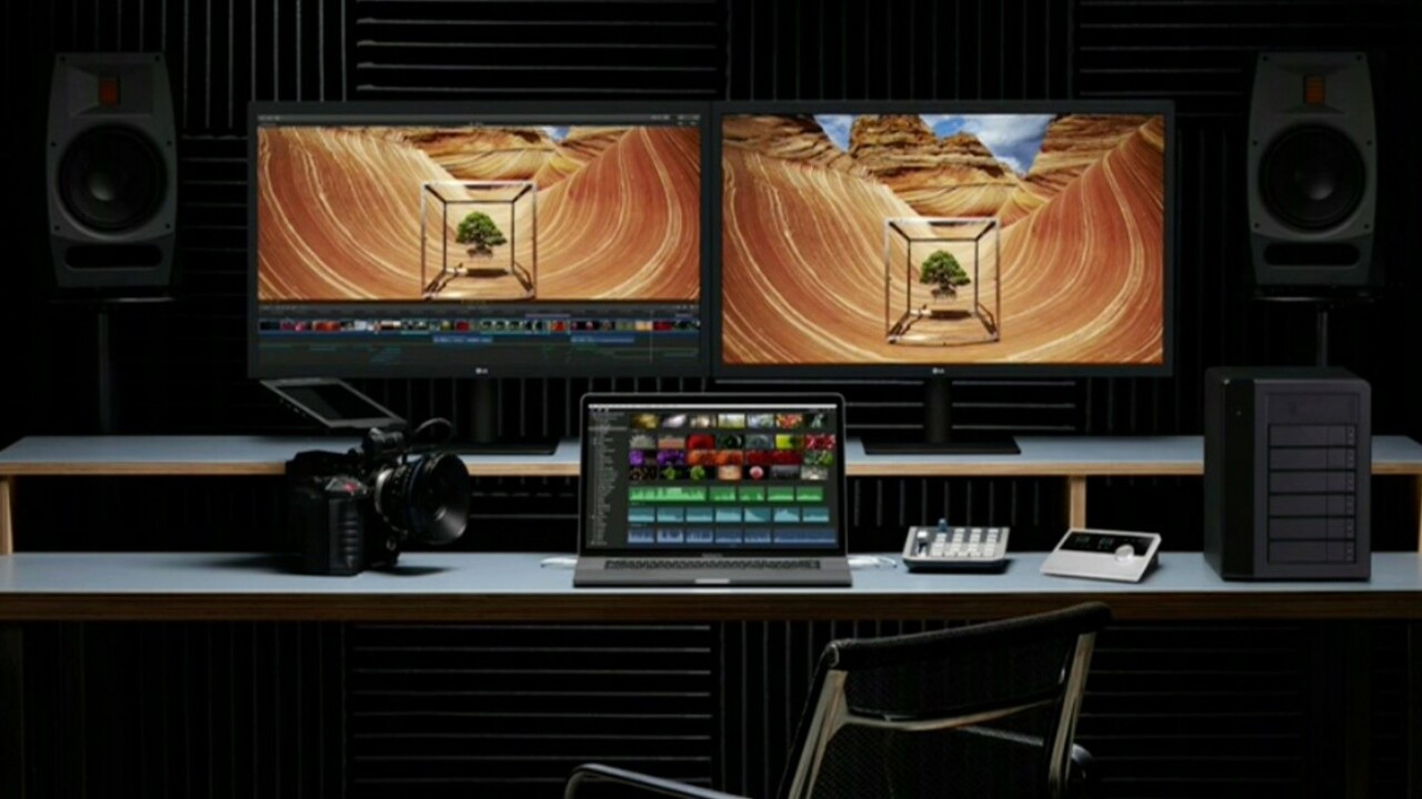 Apple brings True Tone to (some) external monitors