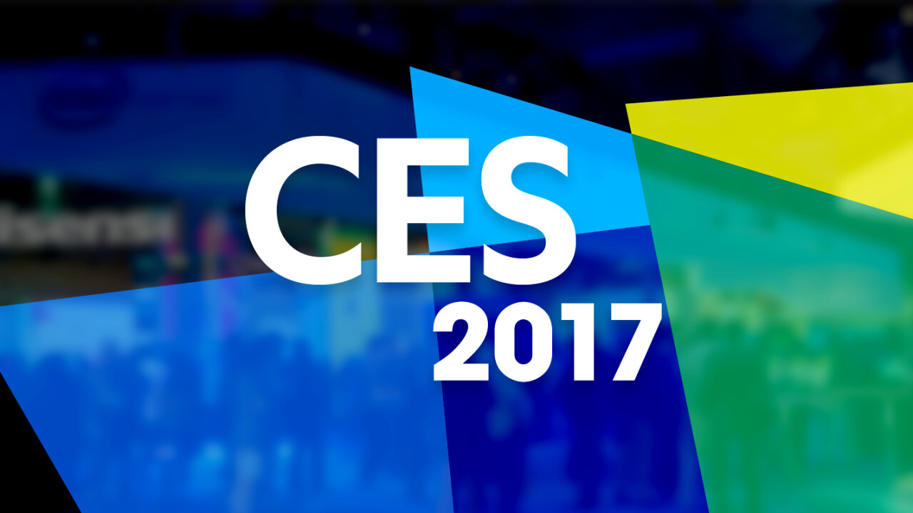 9 of the biggest trends to watch out at CES 2017