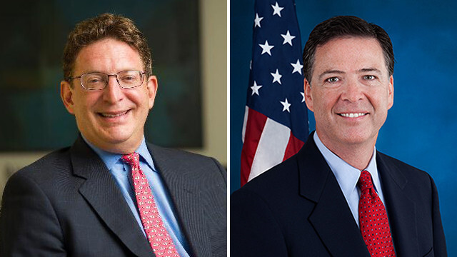 FBI Director Comey to appear on stage at SXSW