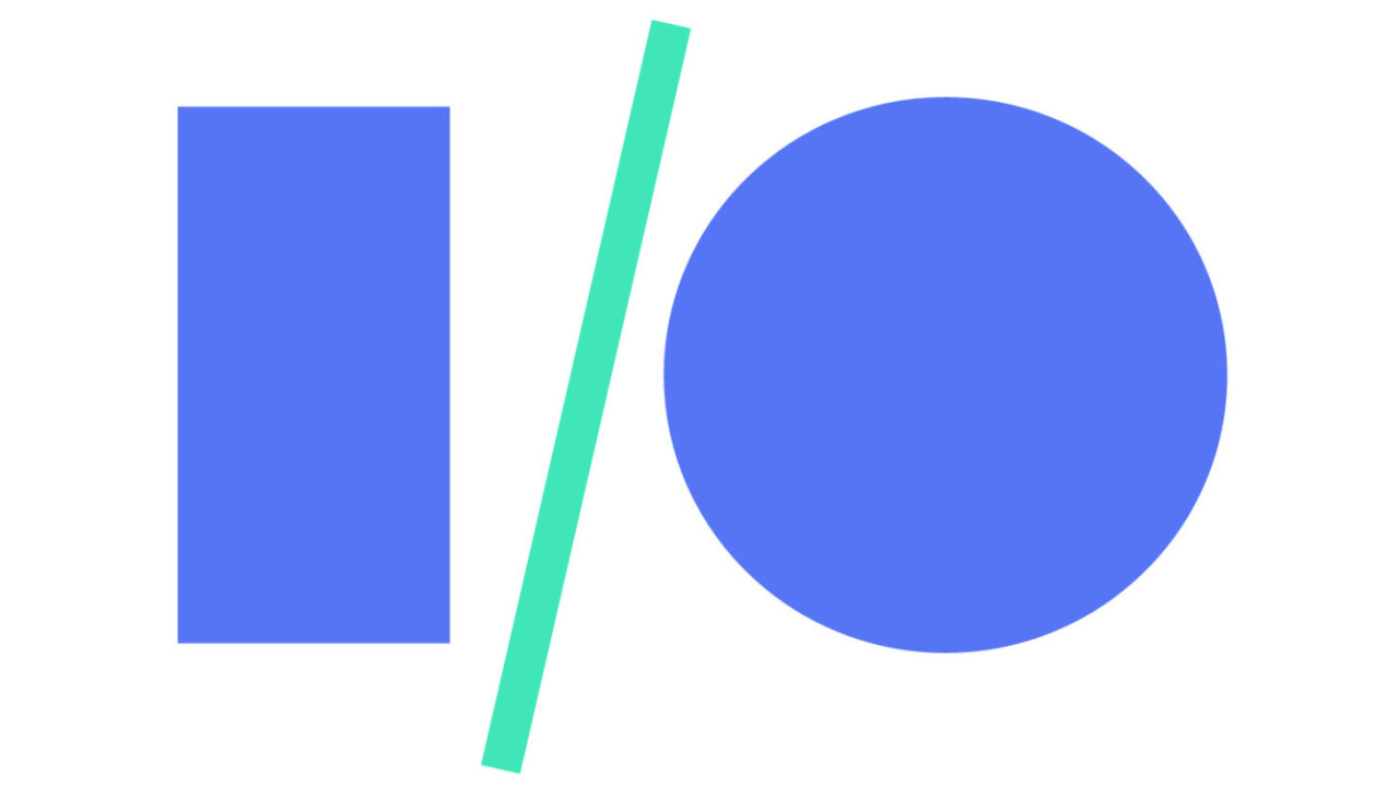 Google I/O 2017 will be hosted at Shoreline Amphitheater from May 17-19