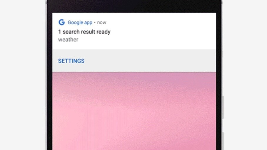 Google adds offline search to bypass spotty connections