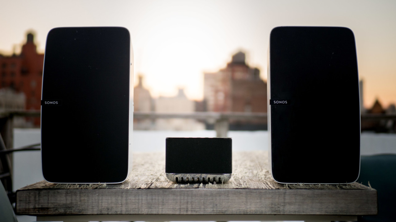 Review: Tiny Mass Fidelity Core sounds huge by creating sound 'holograms'