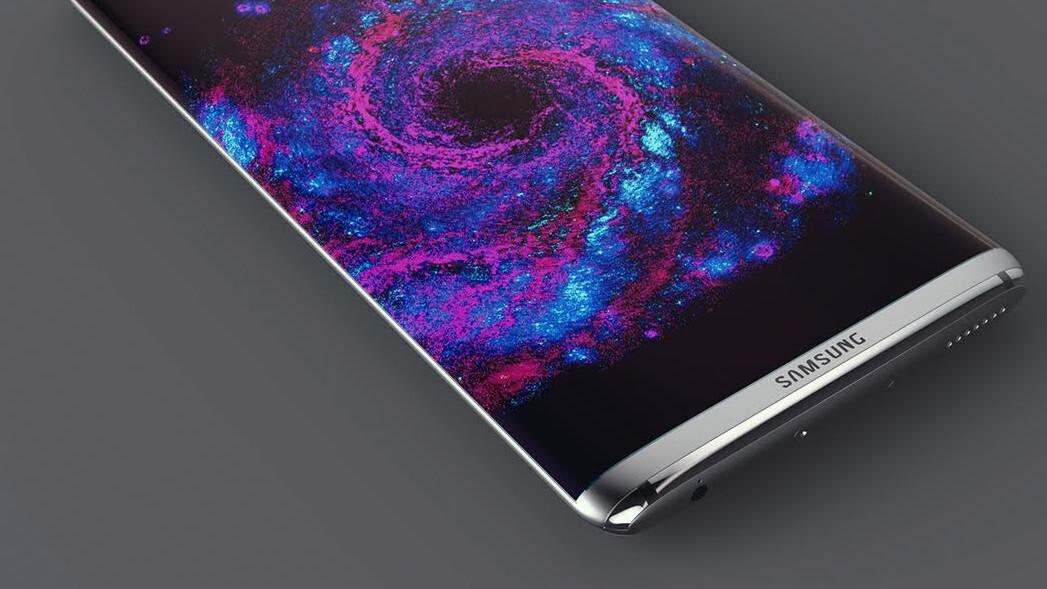 Samsung won't show off its Galaxy S8 at MWC next month