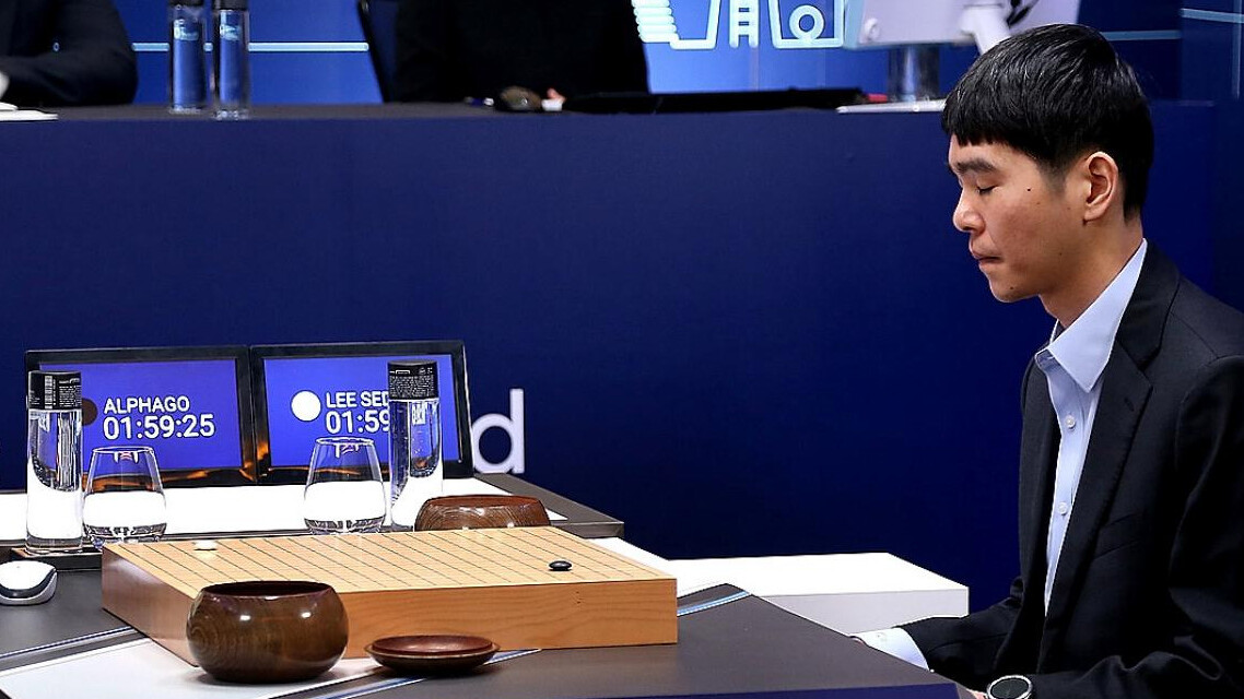 Google secretly squared off its AI against leading Go players and it won by a landslide