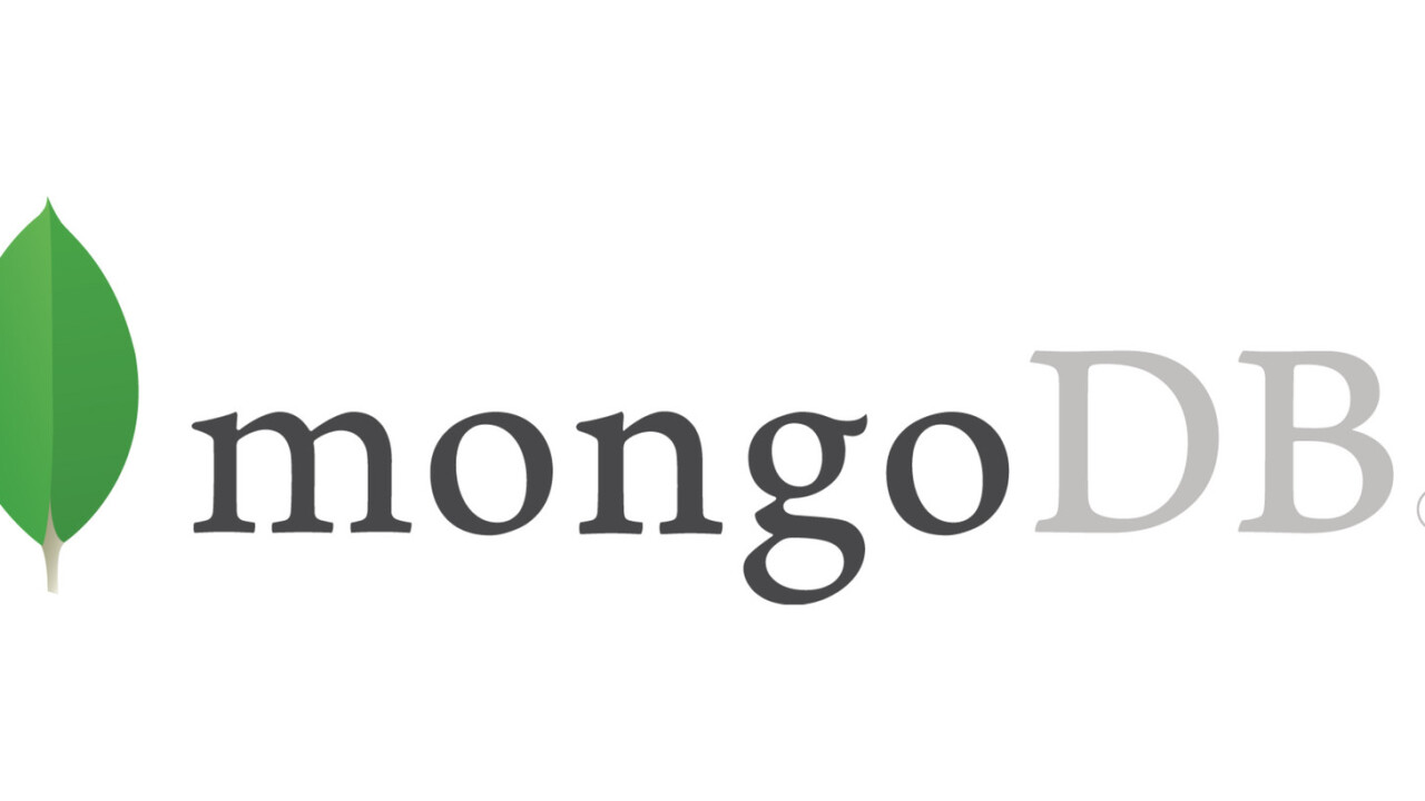 """MongoDB """"ransomware"""" exists because people are bad at security"""