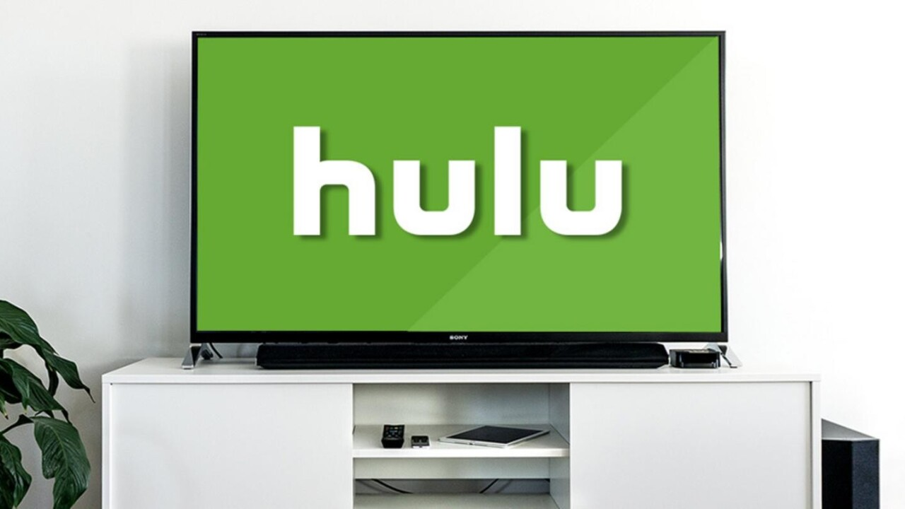 Access thousands of hours of entertainment with this 45-day free trial of Hulu