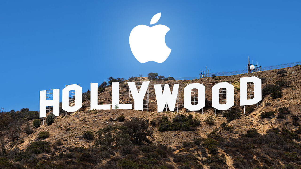 Apple set to take on Hollywood with 'Westworld' caliber TV shows