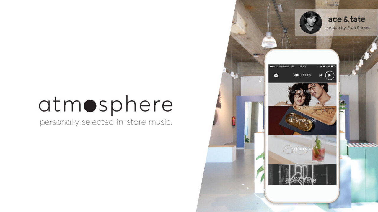 Looking for a (paid) gig as a music curator? This startup has you covered