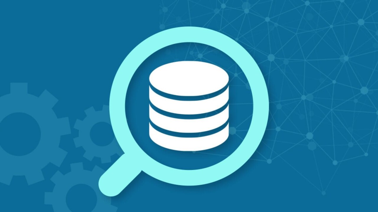 Master the lucrative art of database management with this Ultimate SQL Bootcamp (87% off)