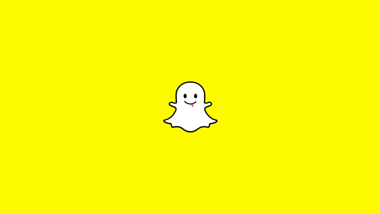 Snapchat parent company files for huge IPO at last